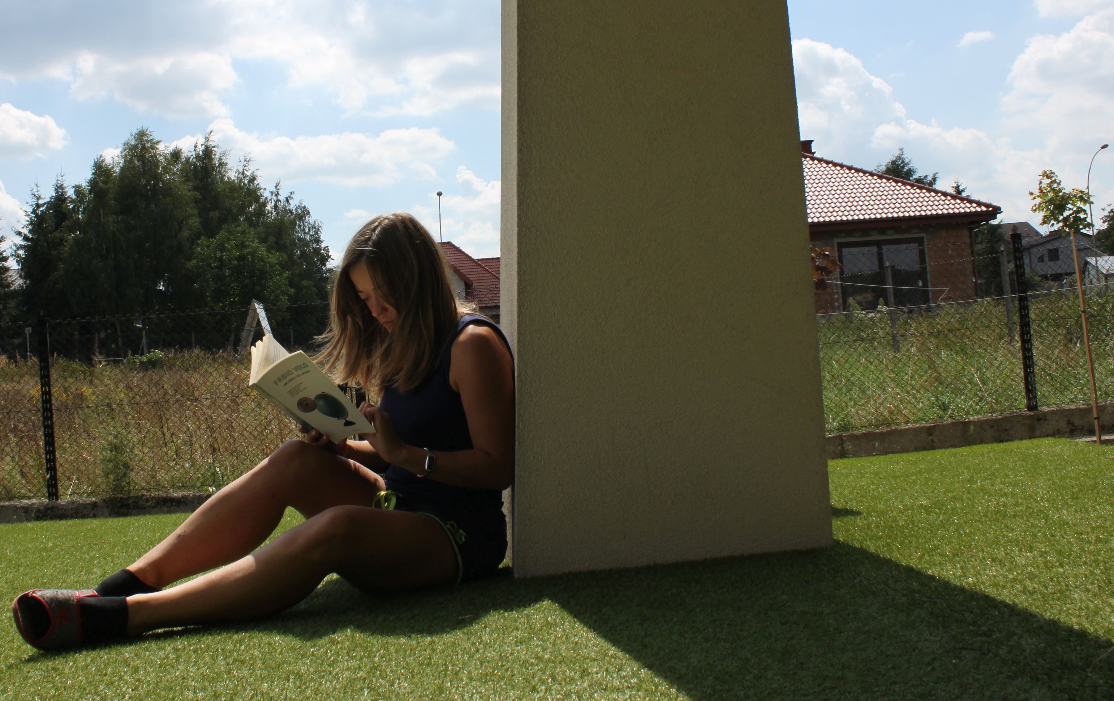 Mama czyta, dziecko czyta