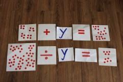 Matematyka metodą Domana