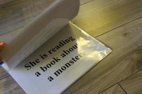 Czytania globalne metodą Domana