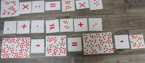 Porównania liczb, metoda Domana