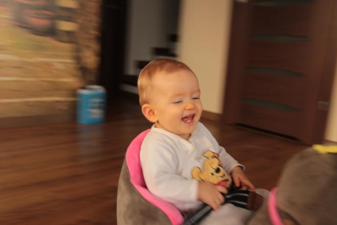 Dlaczego zaczęłam uczyć moje dziecko metodą Domana? (wersja audio)