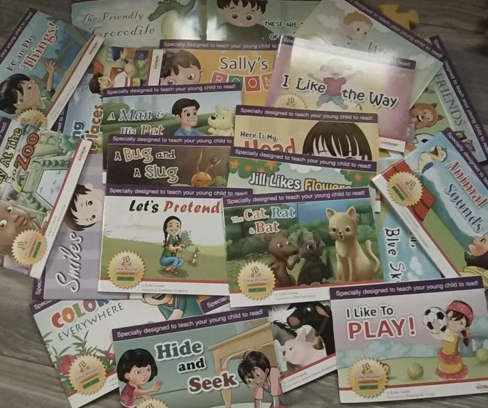 Idealne książki do czytania globalnego w języku angielskim część 2 (Maja skończyła 19,5 miesiąca)