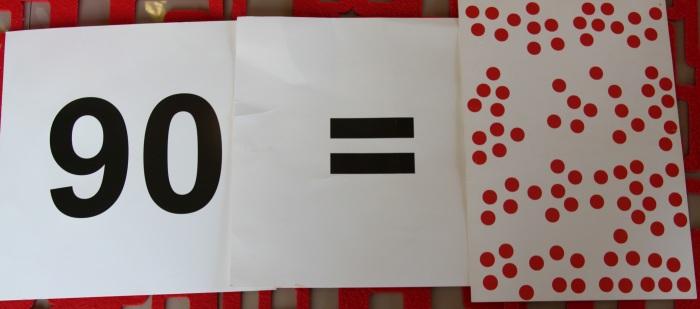Matematyka z małym dzieckiem