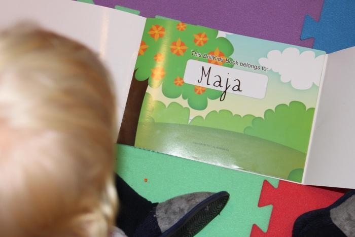 Nasze sekrety wczesnej edukacji (Maja skończyła 20 miesięcy)