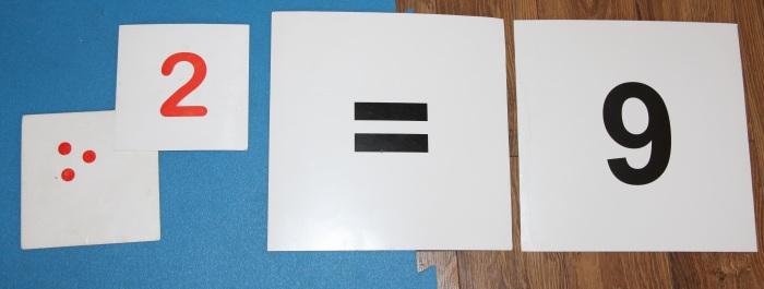 Wczesna nauka matematyki