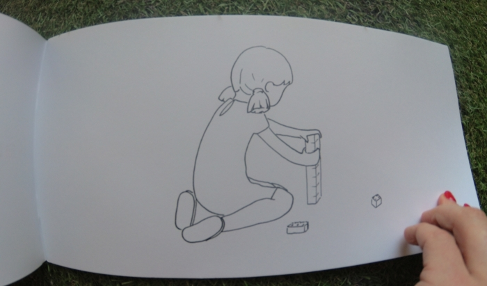 Kiedy zacząć czytać dziecku