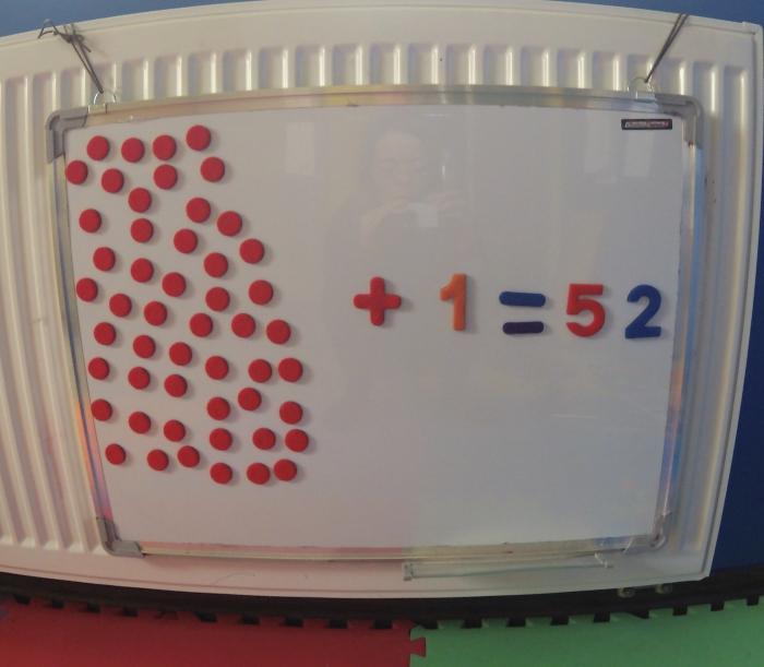 Matematyczne magnesy