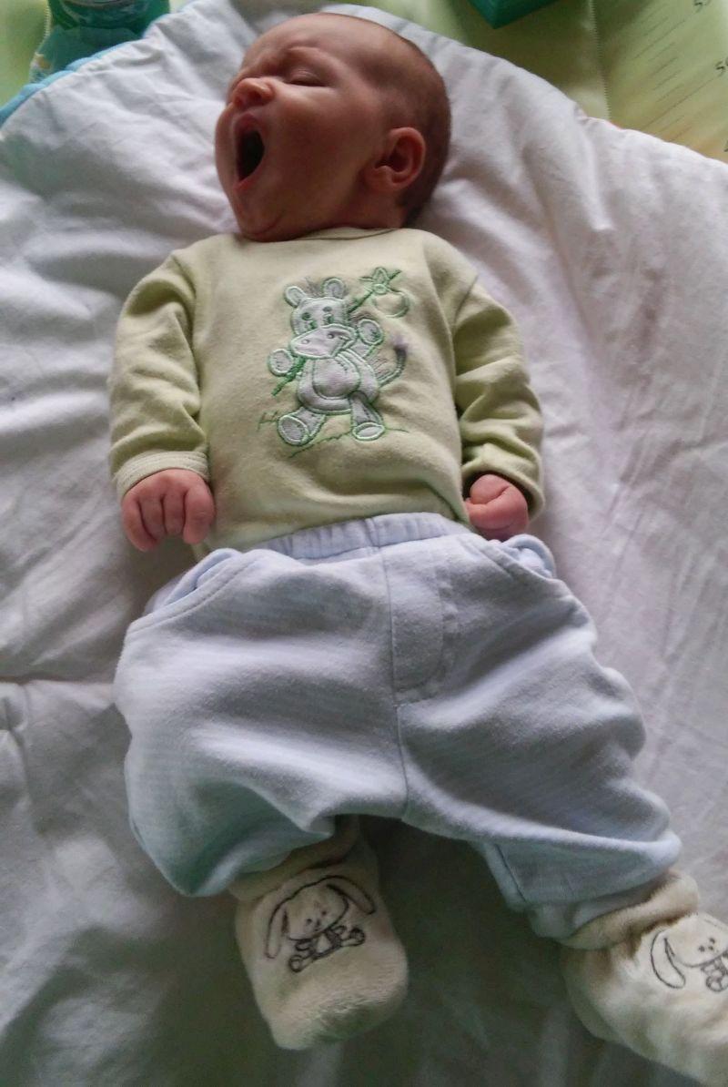 Jak zacząć matematykę intuicyjną z małym dzieckiem część 1: matematyka z noworodkiem i niemowlakiem