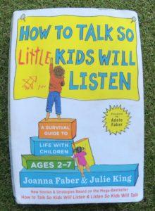 Sztuka komunikacji z dzieckiem