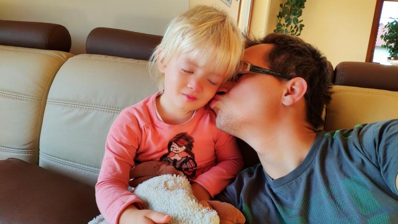 Jak zacząć czytanie globalne z dzieckiem ze starszym dzieckiem w wieku od 30 miesięcy do 4 lat (artykuł z wersją audio)