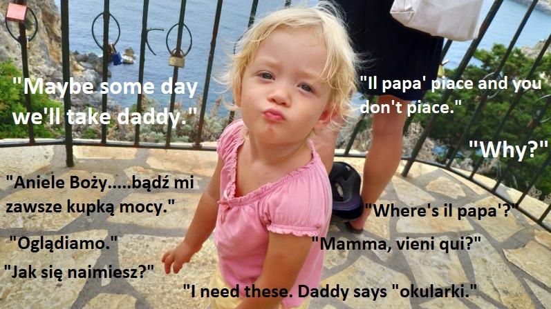 Jak rozwija się mowa dwujęzycznego dziecka – podsumowanie na 2,5 roku (artykuł z wersją audio)