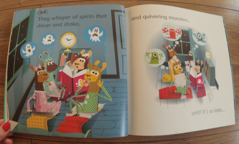 Książki dla domanowanego dziecka