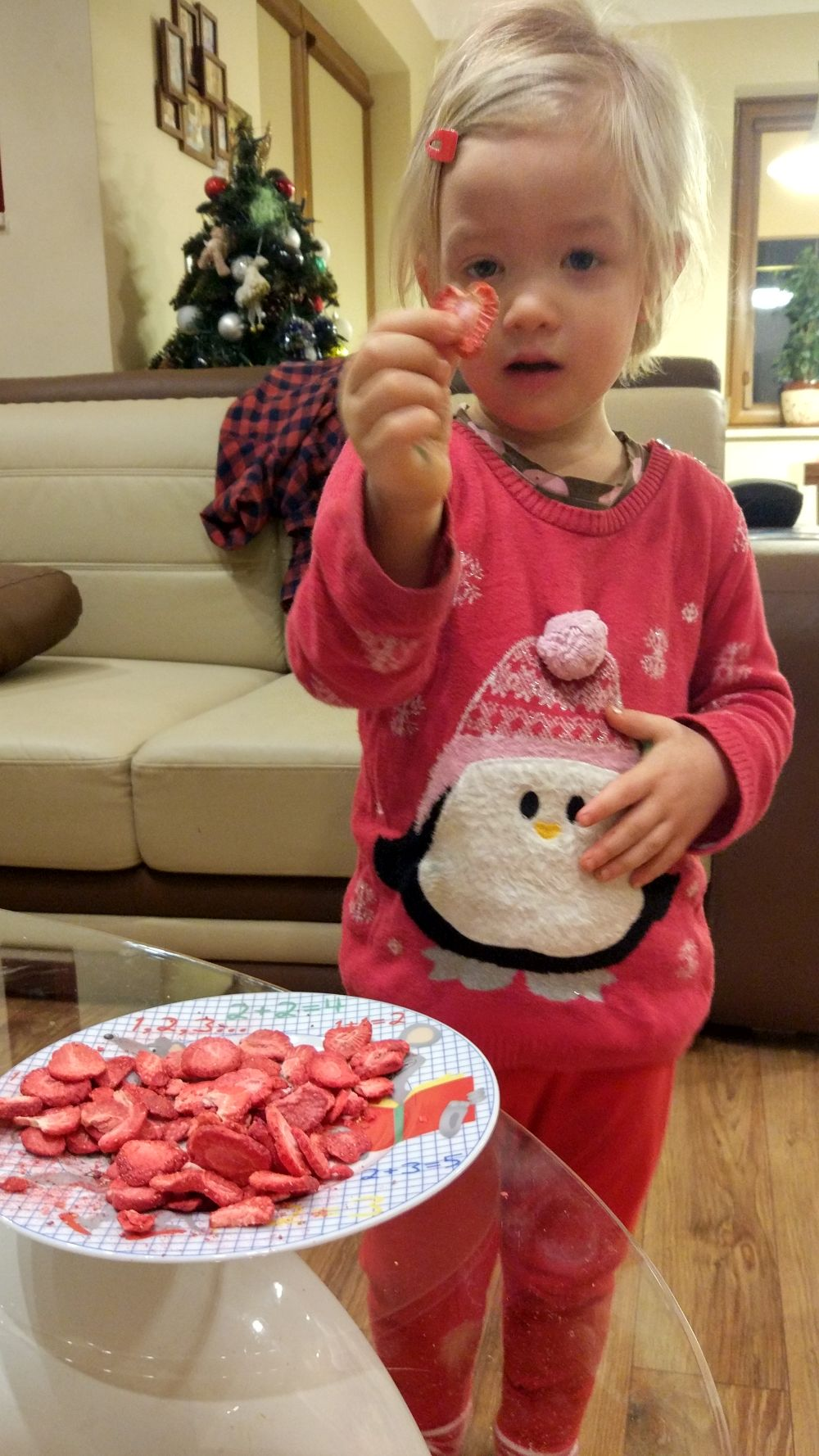 Przez żołądek do mózgu,czyli zdrowe odżywianie dziecka w naszym wydaniu (artykuł z wersją audio)
