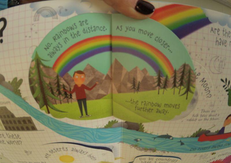 Wiedza o świecie dla dzieci