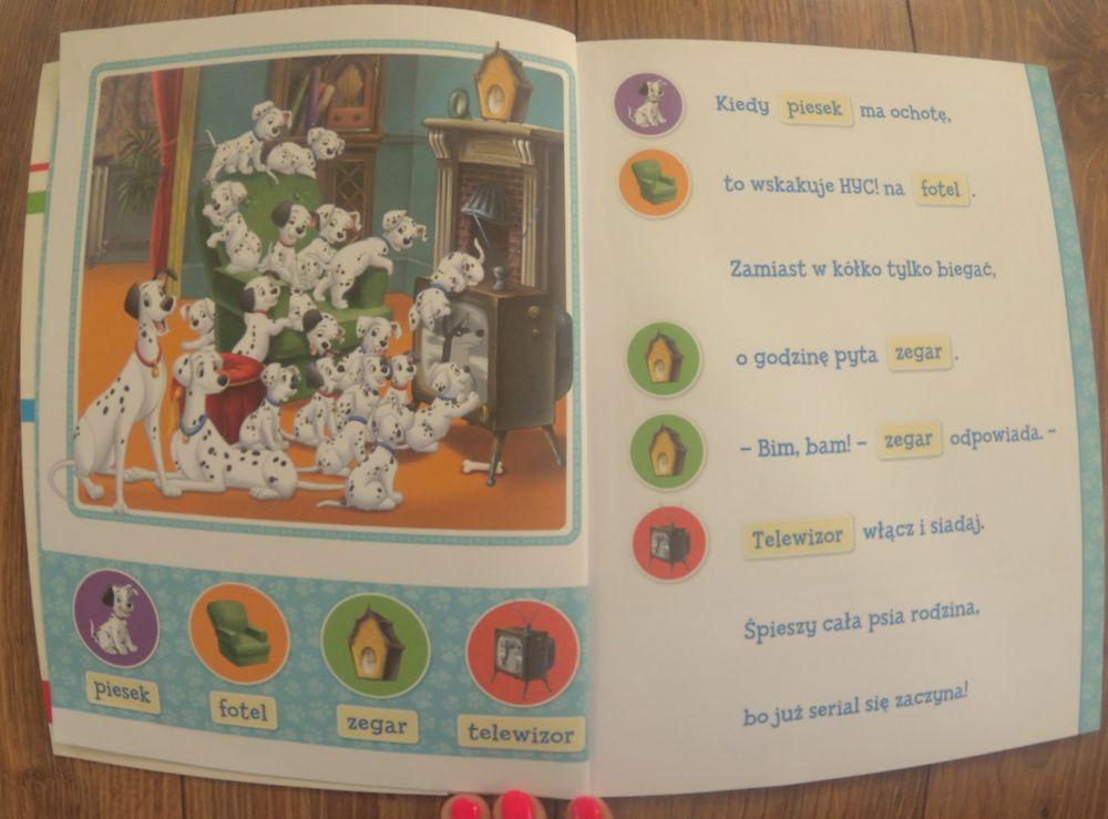Pierwsze książki dla dziecka