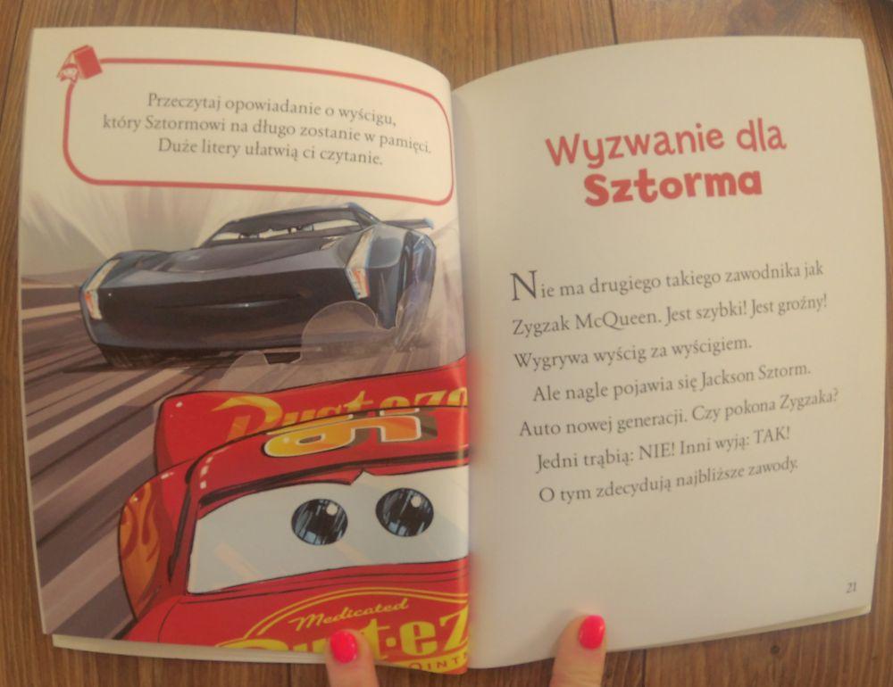 Książki dla 4-latka