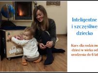 Szczęśliwe i Inteligentne Dziecko – kurs o rozwijaniu języków